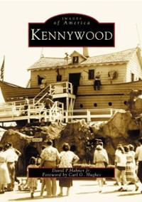 kennywood-david-p-hahner-paperback-cover-art