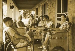 Life Porch