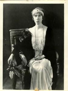QueenElisabethofBelgium1929