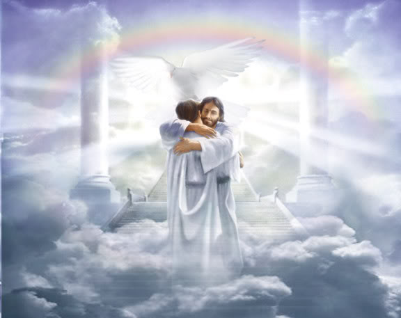 Jesus-Christ-Welcomes-Us-To-Heaven-Picture
